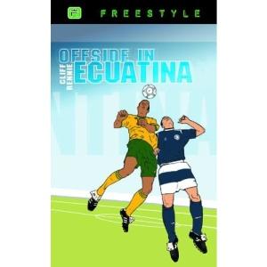 Offside in Ecuatina (Freestyle)