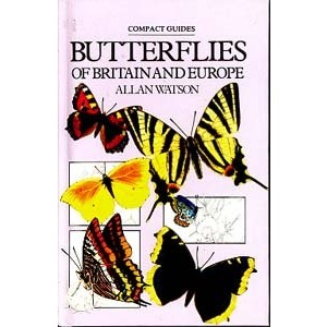 Butterflies Of Britain And Europe (Compact Guides)