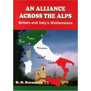 An Alliance Across the Alps: Britain and Italy's Waldensians