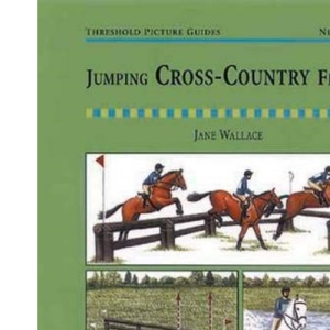 Jumping Cross-country Fences (Threshold Picture Guide)