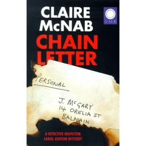 Chain Letter: A Detective Inspector Carol Ashton Mystery