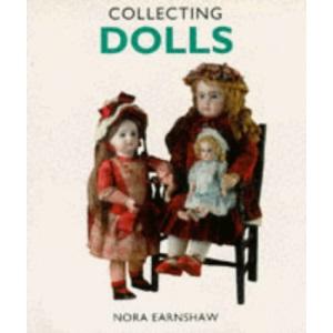 Collecting Dolls (Ingram collecting series)