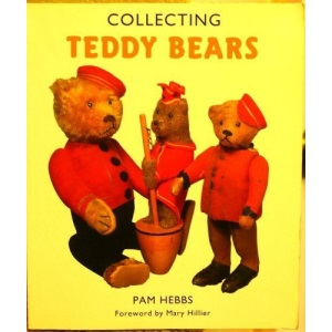 Collecting Teddy Bears (Ingram collecting series)