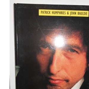 Oh No! Not Another Bob Dylan Book