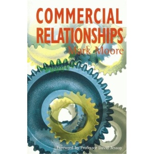 Commercial Relationships (Tudor Business Publishing)
