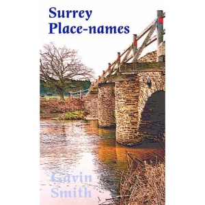 Surrey Place-names