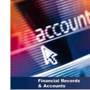 Financial Records & Accounts Workbook (AAT/NVQ Accounting) (AAT/NVQ Accounting S.)