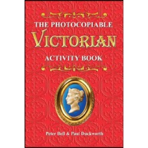 Victorian Activity Book (History Resources)