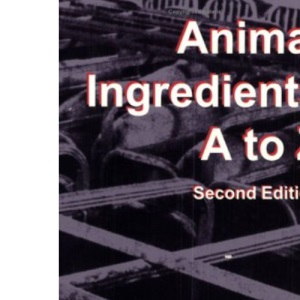 Animal Ingredients: An A to Z