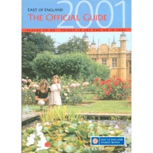 East of England 2001: The Official Guide