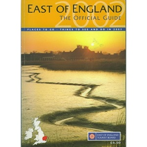 East of England 2002: The Official Guide