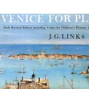 Venice for Pleasure