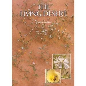 The Living Desert (Arabian Heritage S.)
