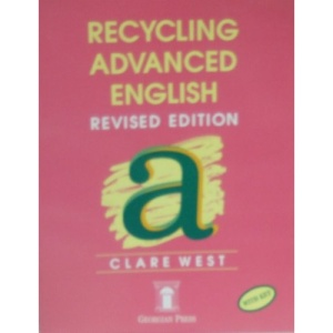Recycling Advanced English: With Key