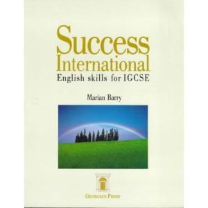 Success International: English Skills for IGCSE