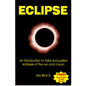 Eclipse: An Introduction to Total and Partial Eclipses of the Sun and Moon