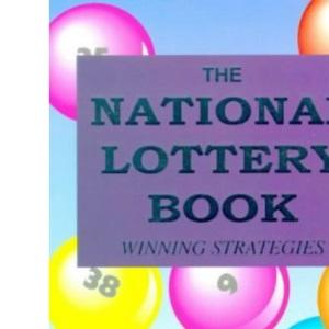 The National Lottery Book: Winning Strategies (Selfhelp)