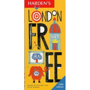Hardens London for Free