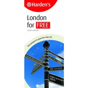 Harden's London for Free