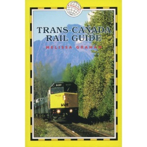 Trans-Canada Rail Guide (Trailblazer)