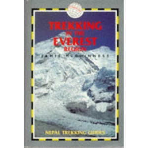Trekking in the Everest Region (Nepal Trekking Guide S.)