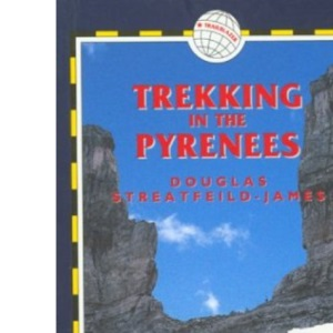 Trekking in the Pyrenees (Trailblazer)