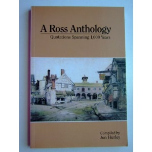 A Ross Anthology: Quotations Spanning 1, 000 Years