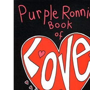 Purple Ronnie's Book of Love