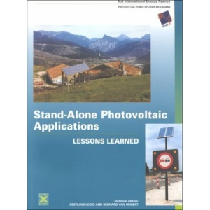 Stand-Alone Photovoltaic Applications: Lessons Learned