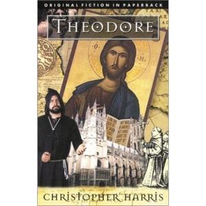 Theodore (Original Fiction in Paperback)