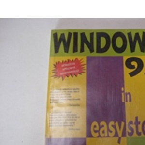 Windows 95 in Easy Steps (In Easy Steps S.)
