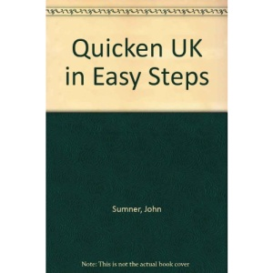 Quicken UK in Easy Steps