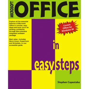 Office in Easy Steps