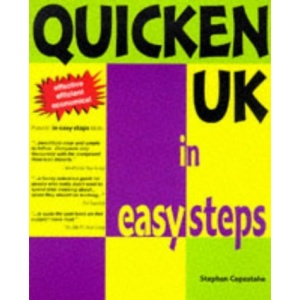 Quicken UK in Easy Steps: Up to Version 5