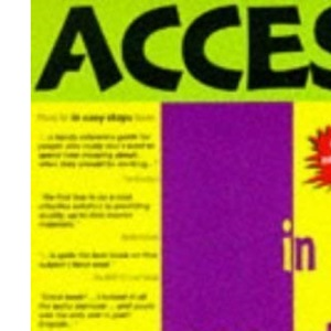 Access In Easy Steps (In Easy Steps Series)