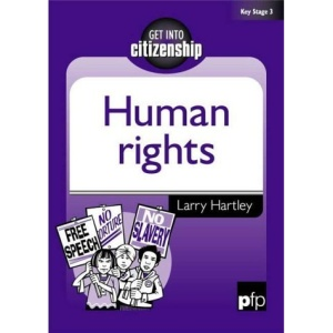 Human Rights (Get into Citizenship)