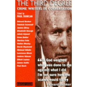 The Third Degree: Crime Writers in Conversation