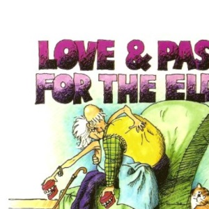 Love and Passion for the Elderly (Powerfresh)