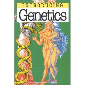 Genetics for Beginners (Beginners S.)