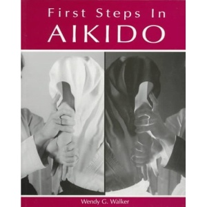 First Steps in Aikido