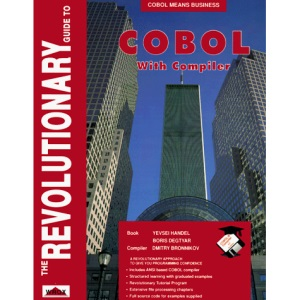 The Revolutionary Guide to Cobol with Compiler