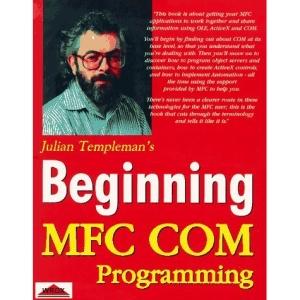 Beginning Mfc Com Programming