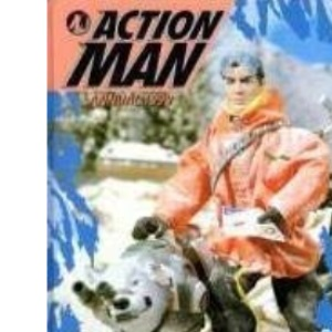Action Man Annual 1999