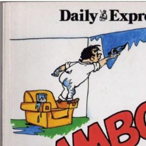 Gambols Cartoon Annual: No. 42