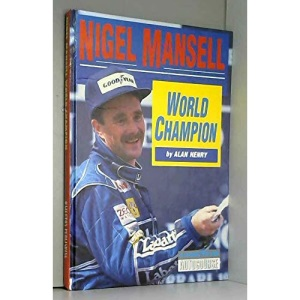 Nigel Mansell: World Champion