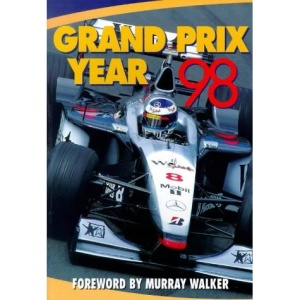 Grand Prix Year 1998