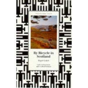 By Bicycle in Scotland (Travellers' Tales)