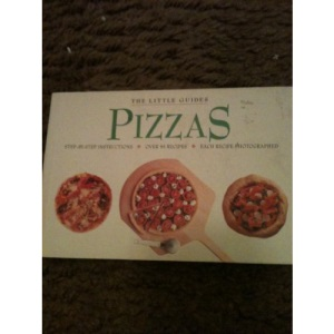 Pizza (Little Guides)