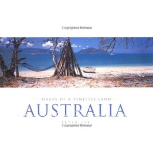Australian Images of a Timeless Land