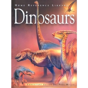 Dinosaurs (Home Reference Library)